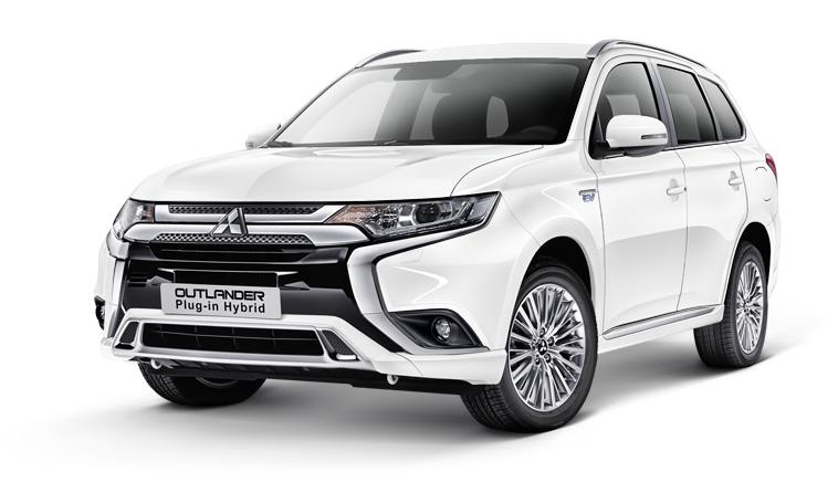 Mitsubishi Motors In Deutschland Konfigurator