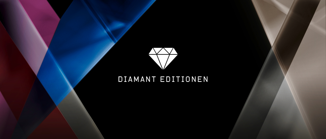 Key Visual der Mitsubishi Sondermodelle Diamant Edition